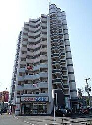 K−2西小倉ビル[706号室]の外観