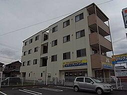 Re・pose FUKUROI[4階]の外観