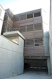 G-Design京都西院[3階]の外観