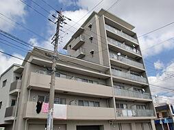 カサ・フェリス中柳[4階]の外観