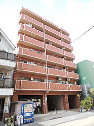 COSMO蓮井[2階]の外観