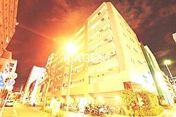 レジディア横濱関内[7階]の外観
