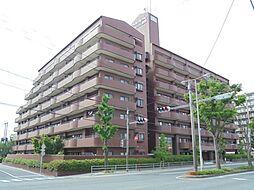 ライオンズマンション・MAXIM櫛原[2階]の外観