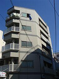 ドエル千島[3階]の外観