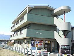 静岡県三島市南二日町の賃貸マンションの外観