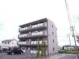 愛知県安城市今本町7丁目の賃貸マンションの外観