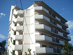 滋賀県草津市南笠東2の賃貸マンションの外観