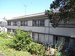 フラワーハイツB[107号室号室]の外観