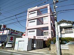 千葉県浦安市北栄4の賃貸マンションの外観