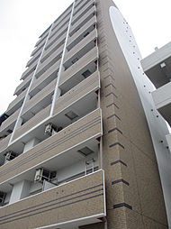 アドバンス三宮ラシュレ[11階]の外観