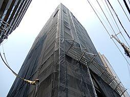 アルファ神戸元町[4階]の外観