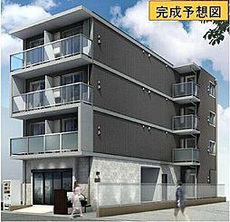 京王線 下高井戸駅 徒歩7分の賃貸マンション