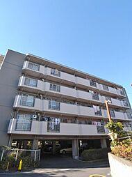 埼玉県志木市幸町2丁目の賃貸マンションの外観