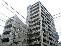 クレッセント麻布ビュータワー[703号室]の外観