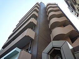 セルーエ三鷹[2階]の外観