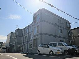 札幌市営東豊線 環状通東駅 徒歩20分の賃貸マンション