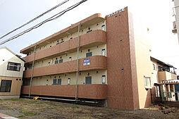 ネクスト元町[302号室]の外観