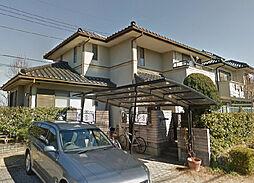 [一戸建] 茨城県つくば市松代5丁目 の賃貸【茨城県 / つくば市】の外観
