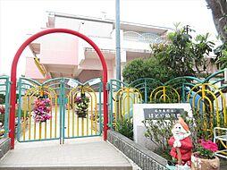 名古屋市立はとり幼稚園 徒歩 約7分(約520m)