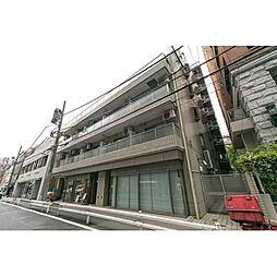 パーク・ノヴァ渋谷[4階]の外観