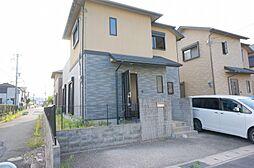 [一戸建] 奈良県奈良市横領町 の賃貸【/】の外観