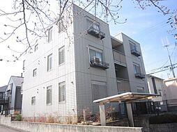 ユングフラウ[2階]の外観