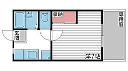 余部駅 3.3万円