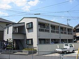 エクセレント・キムラ[1階]の外観