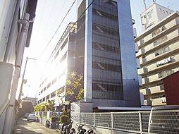 高井田青山ビル[5階]の外観
