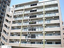 カスティージョ東比恵[6階]の外観