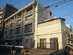 横尾ビル[405号室]の外観