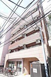 ティアラ恵比寿[5階]の外観