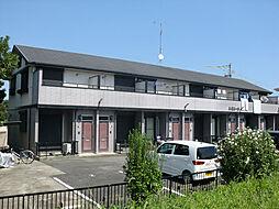 テラスハウス 三重県津市美川町 ...