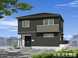 広島高速交通アストラムライン 祇園新橋北駅 徒歩5分の賃貸アパート