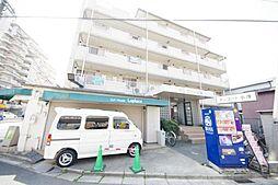 サンコート小澤[401号室]の外観