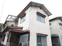 [一戸建] 大阪府寝屋川市点野3丁目 の賃貸【/】の外観