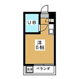 東中野駅 6.0万円