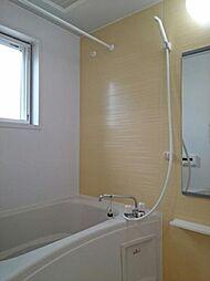 un.waveの浴室