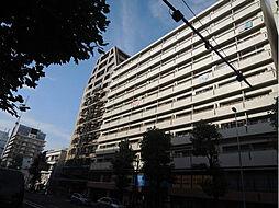 長者町ビジネスマンション[11階]の外観