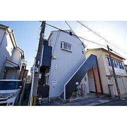 マキシム名島[105号室]の外観