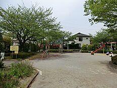 三輪けやき公園