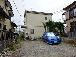 [一戸建] 千葉県流山市向小金2丁目 の賃貸【/】の外観