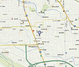 [一戸建] 愛媛県松山市北土居4丁目 の賃貸【愛媛県 / 松山市】の外観