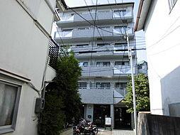 ロイヤル武庫之荘2番館[201号室]の外観