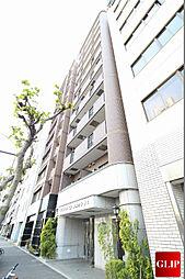 グリフィン横浜・桜木町十番館[8階]の外観
