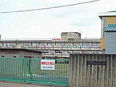 櫟本小学校