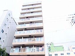 ライズ芦原橋[6階]の外観