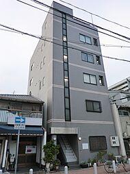 松元マンション[501号室]の外観