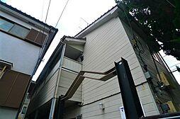 マリンハイツ鷹の台[1階]の外観
