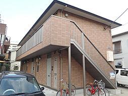 うみかぜ荘[101号室]の外観
